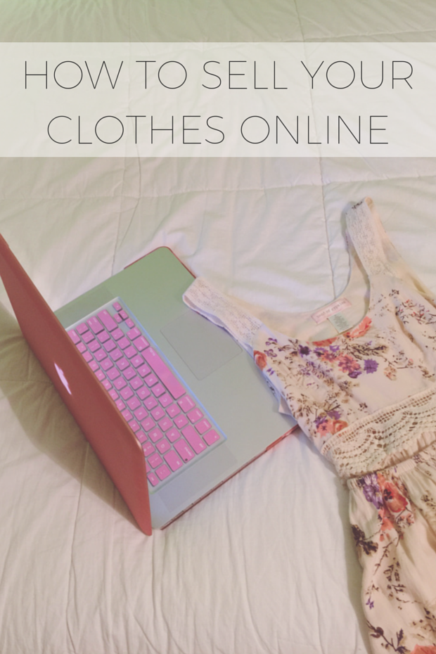How to be successful selling clothes online
