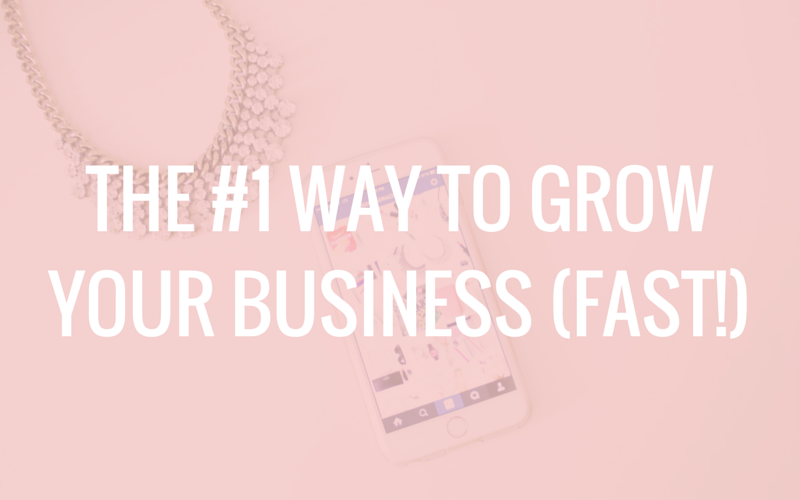 grow your business, how to grow your business, how to grow your business fast, how blogging can help your business